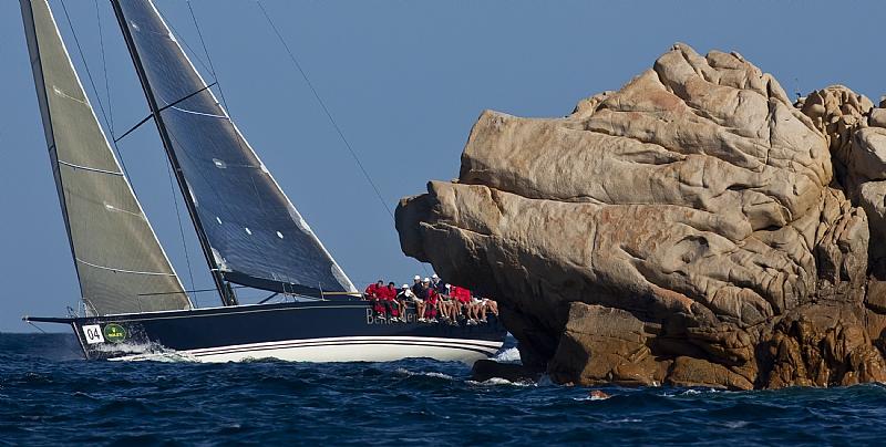 BELLA MENTE on Wednesdays coastal race