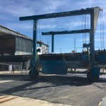 Shipyard Update: April 27