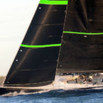Newport Bermuda Race Withdrawal