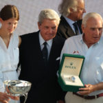 Third Rolex Maxi 72 World Title for Bella Mente