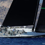 Hap Fauth Featured in Sail Racing Magazine