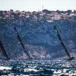 Battle at Palma Vela Indicates Challenging Season for Maxi 72s