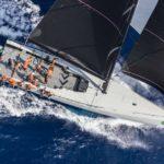 Media Alert: Sailing World: Momo Wins Maxi Rolex Cup