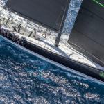 Media Alert: Whats Up Newport: Newport sailing team Bella Mente Racing wraps up 2017 race campaign