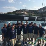 Race Results:  2017 Rolex Maxi Worlds