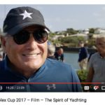 Bella Mente featured in latest Rolex Spirit of Yachting Film